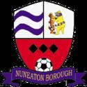 Nuneaton Borough FC logo