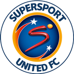 SuperSport United Team Logo