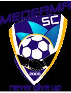 Medeama Team Logo