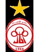 Al-Ittihad Team Logo