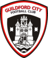 Guildford City FC logo