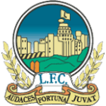 Linfield football club logo