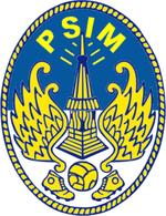 PSIM Yogyakarta Team Logo