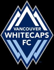 Vancouver Whitecaps vs Portland Timbers hometeam logo