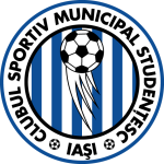 Universitatea Craiova vs CSM Iasi awayteam logo