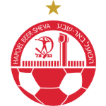 Bayer Leverkusen vs Hapoel Be'er Sheva awayteam logo