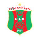 MC Alger Team Logo