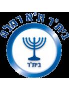 Beitar Tel Aviv Ramla Team Logo