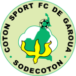 Eding Sport vs Cotonsport awayteam logo