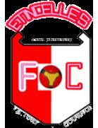 Etincelles Team Logo