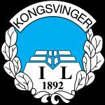 Brumunddal vs Kongsvinger II awayteam logo