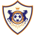 Qarabag vs Sivasspor hometeam logo
