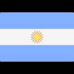 Argentina U23 Team Logo