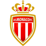 Montpellier vs Monaco awayteam logo