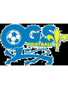 Olympique Grande-Synthe logo