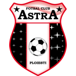 FCSB vs Astra awayteam logo