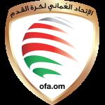 Oman U19 Team Logo
