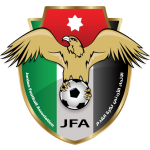 Jordan U19 Team Logo