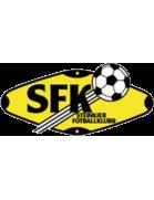 Kolstad vs Steinkjer awayteam logo
