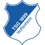 Hertha BSC vs Hoffenheim awayteam logo