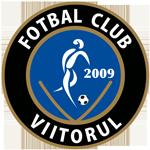 Viitorul vs CFR Cluj hometeam logo