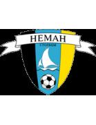 Neman-Agro Team Logo