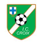 Croix Football IC Team Logo