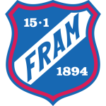 Fram vs Kjelsås hometeam logo