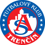 Nitra vs Trencin awayteam logo
