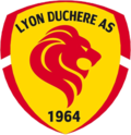 Lyon Duchère