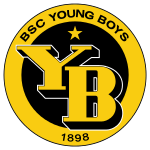 Escudo de Young Boys