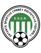 Cannet Rocheville Team Logo