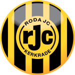 Roda JC Kerkrade vs Graafschap hometeam logo