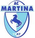 Martina Franca Team Logo