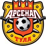 Tambov vs Arsenal Tula awayteam logo