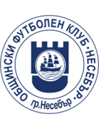 Nesebar Team Logo