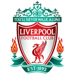 Liverpool vs Manchester United hometeam logo