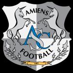 Amiens SC Team Logo