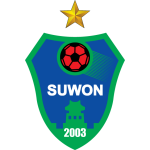 Suwon Team Logo
