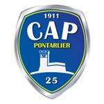 Pontarlier Team Logo