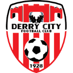 Cork City vs Derry City awayteam logo