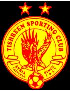 Karama vs Teshrin awayteam logo