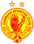 Teshrin logo