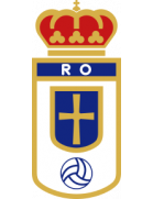 Real Ávila Team Logo
