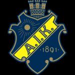 Escudo de AIK