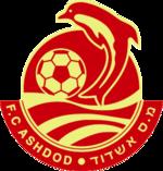 Ashdod Team Logo