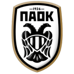 PSV vs PAOK awayteam logo
