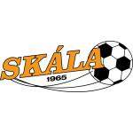 Skala vs TB hometeam logo