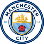 Manchester City vs Crystal Palace hometeam logo