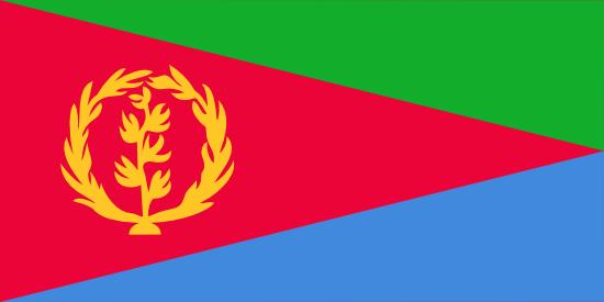 Eritrea logo